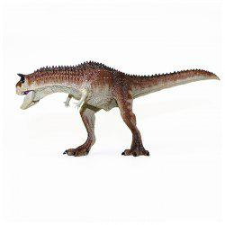 New Creative Dinosaur Torosaurus Model Toy Table Decoration Special Kids Gift -