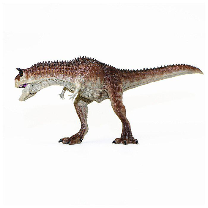 Hot New Creative Dinosaur Torosaurus Model Toy Table Decoration Special Kids Gift
