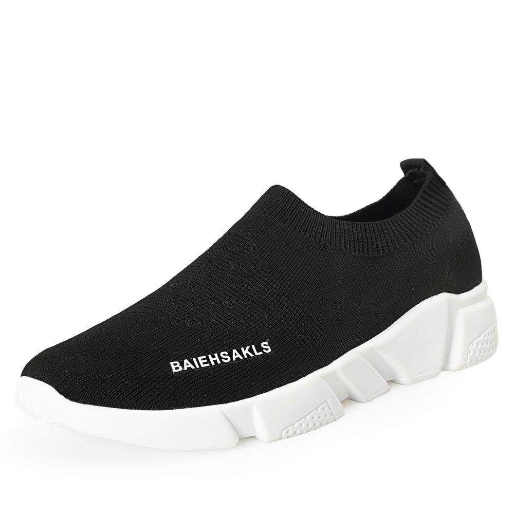 Déodorant Casual Chaussures Respirantes Blanc 40