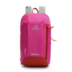 HUWAIJIANFENG Trendy Durable Backpack -