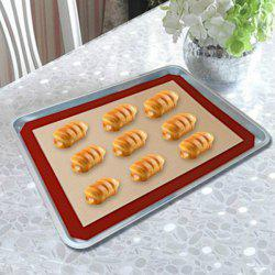 Kitchenware Food Grade Silicone Oven Baking Mat -