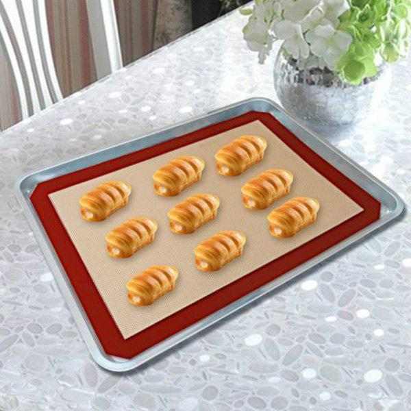 Affordable Kitchenware Food Grade Silicone Oven Baking Mat