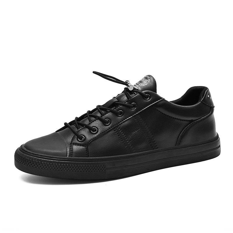 SUROM Trendy Lightweight Skateboarding Chaussures pour hommes