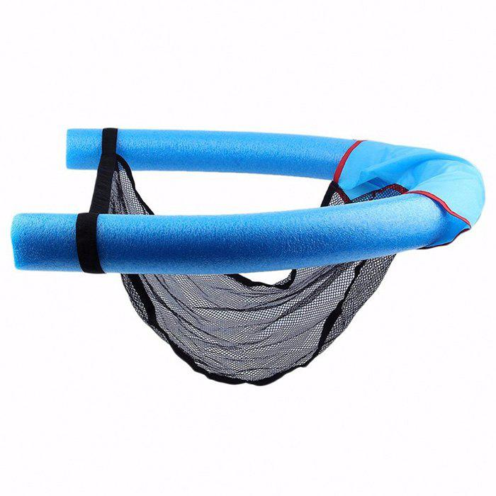 Outfits High Quality Floating Chair with Noodle Sling Mesh Seat for Swimming Pool