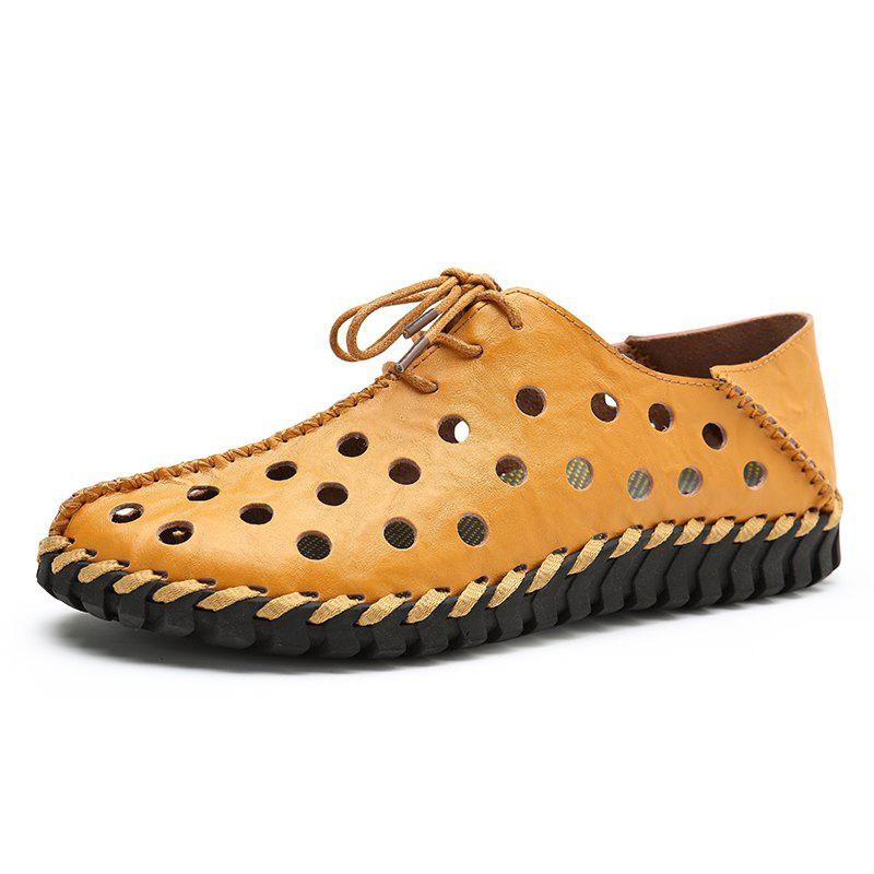 Chaussures Casual Homme PU
