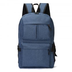 HUWAIJIANFENG Business Laptop Backpack with USB Charging Port -