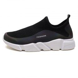 Men Slip-on Breathable Casual Shoes -