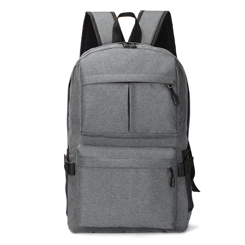 Fancy HUWAIJIANFENG Business Laptop Backpack with USB Charging Port