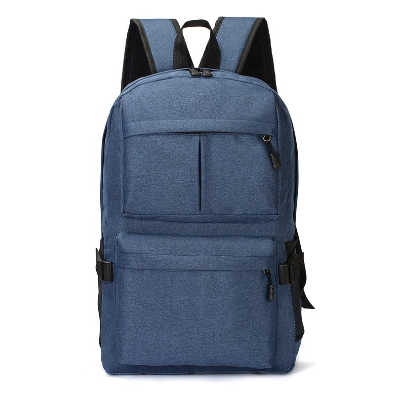 Latest HUWAIJIANFENG Business Laptop Backpack with USB Charging Port