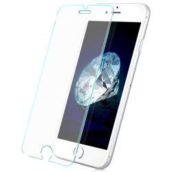 HD Tempered Glass Screen Protector Film for iPhone 7 / 8 -
