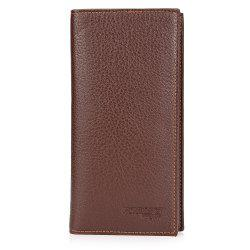 Durable Leather Fashion Wallet -