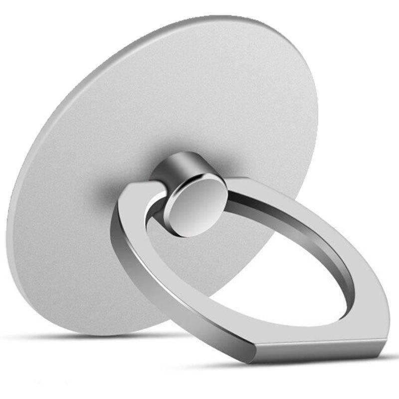 Buy 360 Degree Round Finger Ring Mobile Phone Smartphone Stand Holder