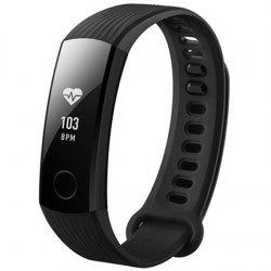 HUAWEI Honor Band 3 Smartband Heart Rate Monitor Calories Consumption Pedometer -