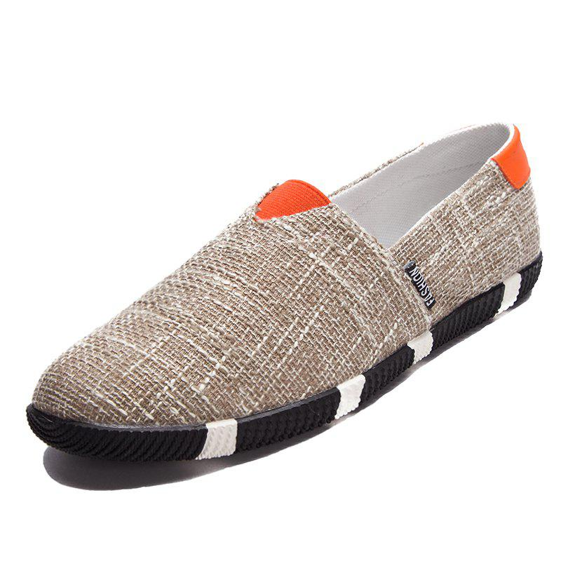 Hot Men Casual Daily Shoes