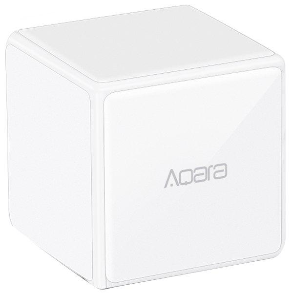 Fashion AQara Cube Smart Home Controller 6 Actions Operation for Smart Home Device