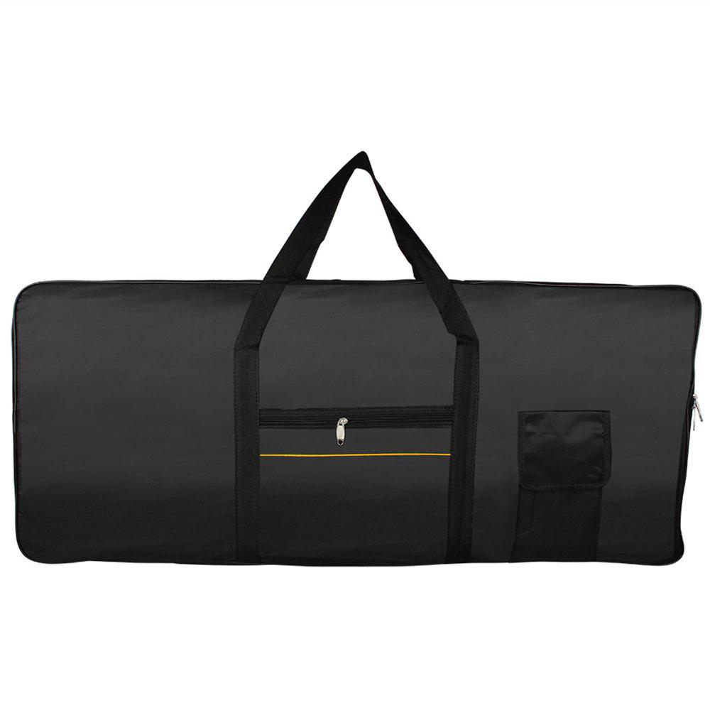 Affordable High-quality 61 Key Electronic Piano Organ Bag Soft Case