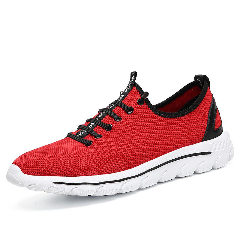 Outfit Casual Breathable Sports Shoes