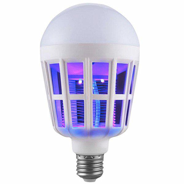 Fancy Bulb Electric Trap Mosquito Killer Light