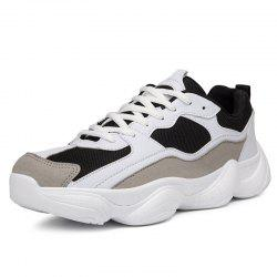 Fashionable Breathable Sports Shoes for Men -