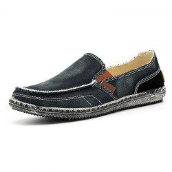 Respirant Toile Loisirs Chaussures -