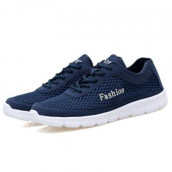 Lightweight Mesh Breathable Casual Shoes -