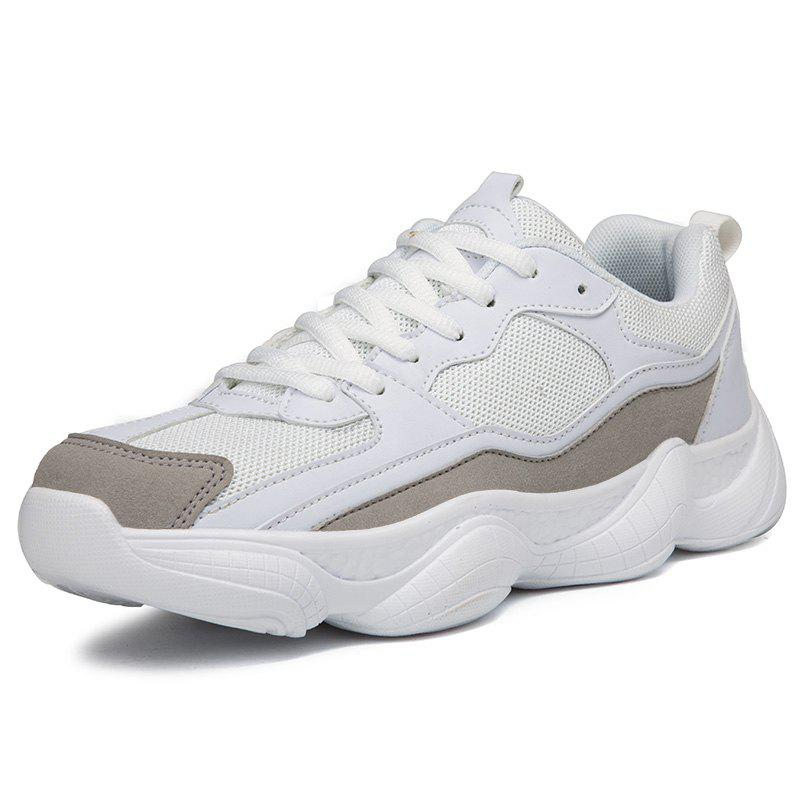 Shops Fashionable Breathable Sports Shoes for Men