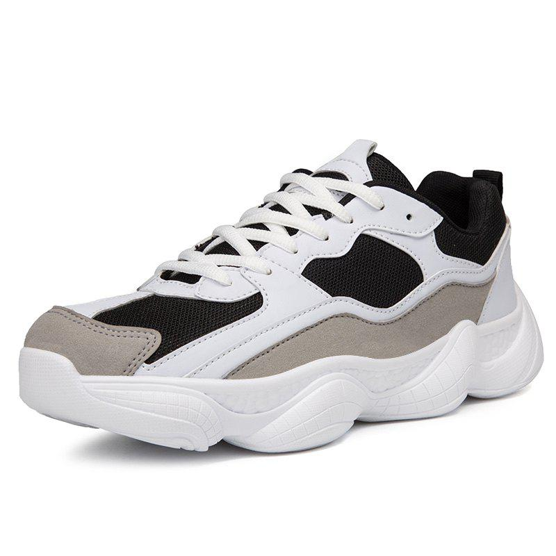 Cheap Fashionable Breathable Sports Shoes for Men