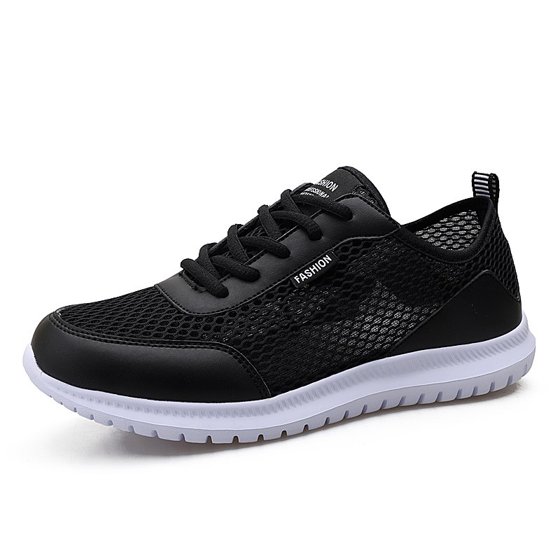 Hot Trendy Breathable Lace-up Causal Shoes for Men
