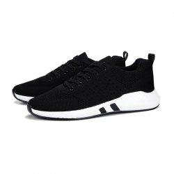 Fashion Breathable Running Casual Shoes -