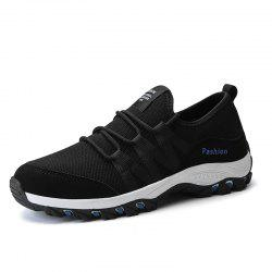 Daily Sports Lightweight Breathable Mesh Casual Shoes -