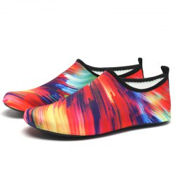 Comfortable Creative Cloth Casual Shoes -