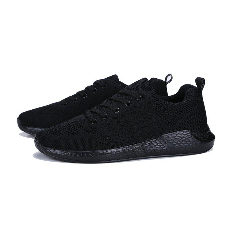 Mode Casual Respirant Running Chaussures