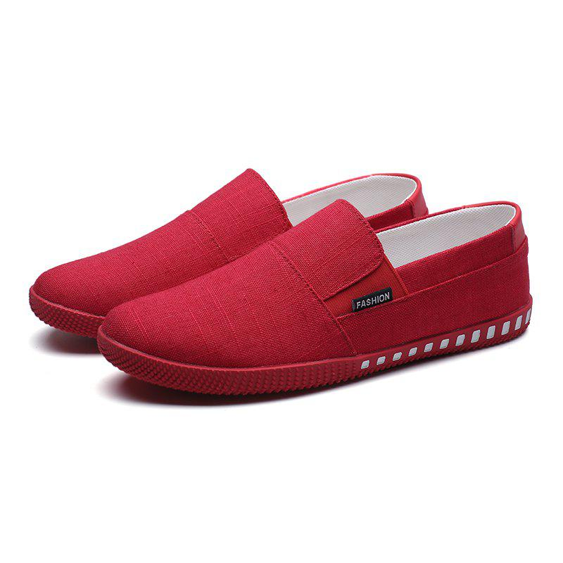 Online Durable Soft Sole Breathable Casual Shoes