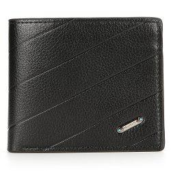 Stylish Durable Men Leather Wallet -