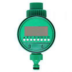 Automatic Irrigation Timer for Garden Park Courtyard -