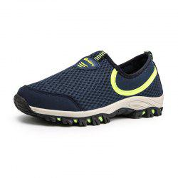 Business Respirable Hommes Mesh Casual Shoes -