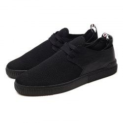 Fashionable Breathable Men Casual Shoes -