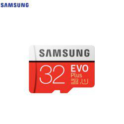 Samsung Ultra Class10Micro SDHC UHS-1 Professional Memory Card -