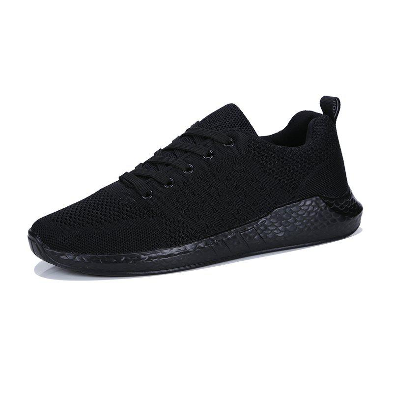 Fashion Fashionable Men Lace-up Causal Shoes