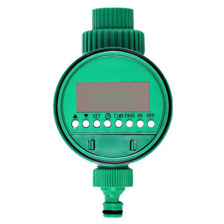 Chic Automatic Irrigation Timer for Garden Park Courtyard