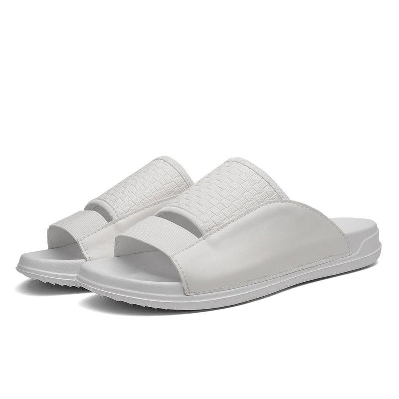 Outfits Men Leisure Comfort Slippers