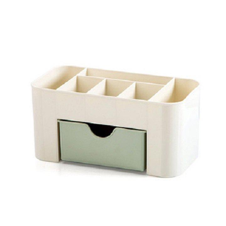Outfits Plastic Home Multi-purpose Jewelry Cosmetic Storage Box