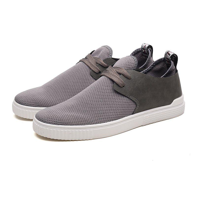New Fashionable Breathable Men Casual Shoes