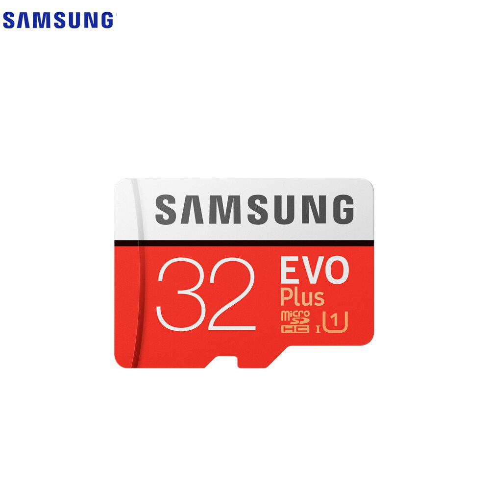 Buy Samsung Ultra Class10Micro SDHC UHS-1 Professional Memory Card