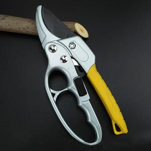 Sectional Type Pulley Pruning Shears Fruit Branch Trimmer Garden Plant Pruner -