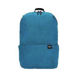 Xiaomi Solid Color Lightweight Water-resistant Backpack -