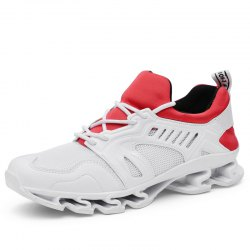 Breathable Running Men Casual Mesh Sneakers -