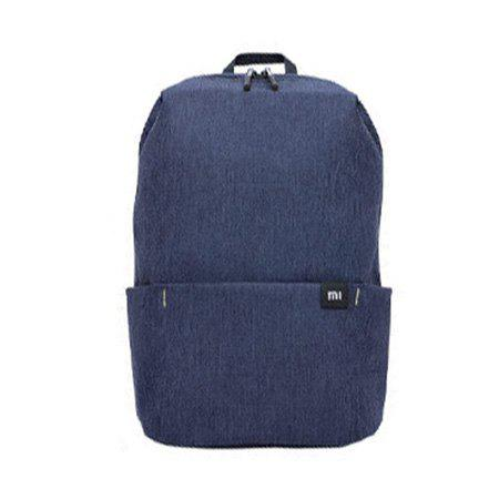 Outfit Xiaomi Solid Color Lightweight Water-resistant Backpack