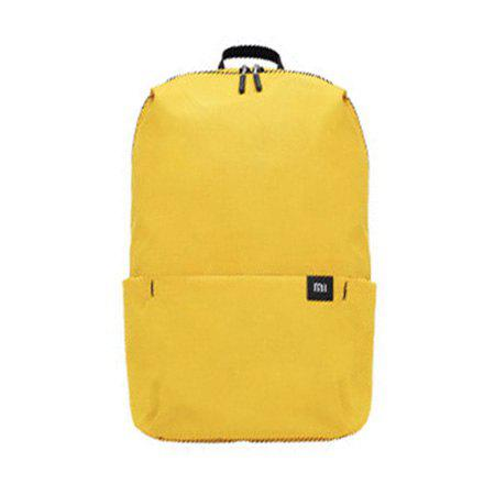 Fashion Xiaomi Solid Color Lightweight Water-resistant Backpack