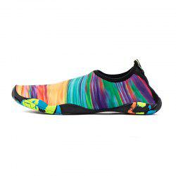 Men Fashionable Breathable Slip-on Causal Shoes -